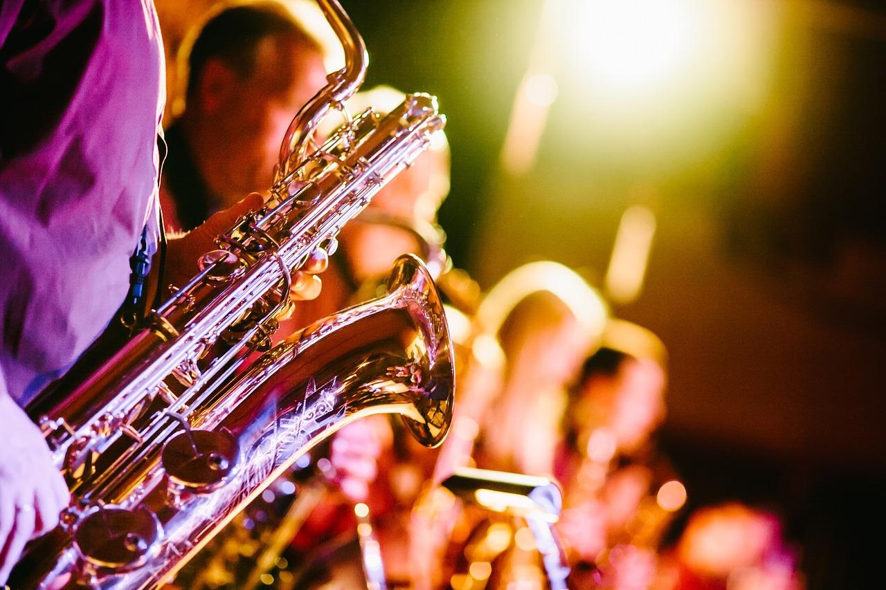 saxophones, jazz, band-691224.jpg